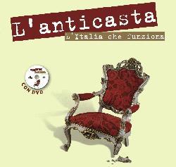 Anticasta di Marco Boschini e Michele Dotti