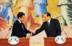 accordo nucleare italia francia