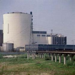 Centrale termonucleare di Caorso