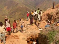 Congo e Coltan