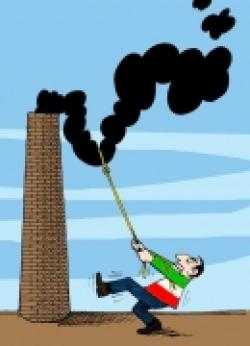 italia emissioni bocciatura