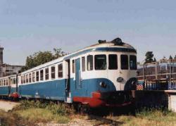 ferrovia alifana