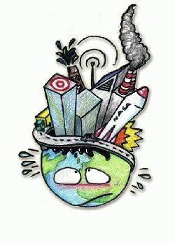 ecopsicologia inquinamento ecologia