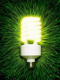 Ek la lampadina riciclata risparmio energetico for Lampadine basso consumo led