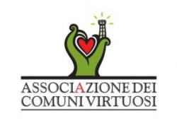 Logo dei Comuni Virtuosi
