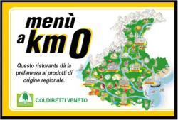 menu km 0