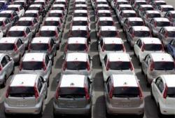 automobili produzione incentivi