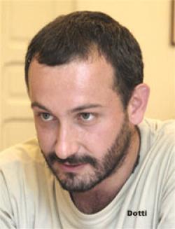 Michele Dotti, Educatore e Formatore