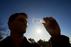 microcelle fotovoltaiche