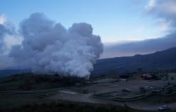 monte amiata geotermia