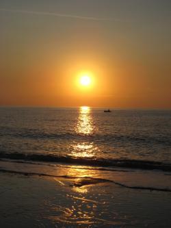 tramonto palermo grembo