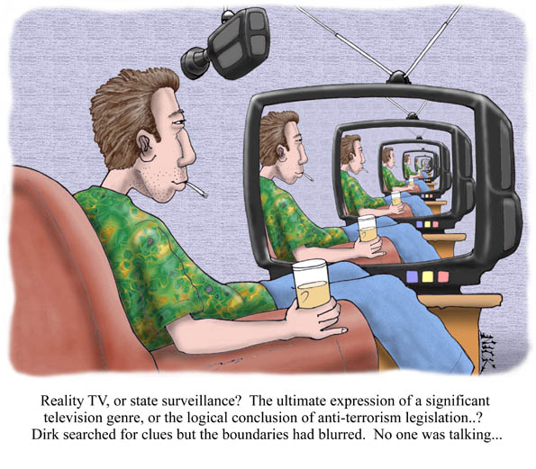 development of reality tv genre Television in the united states: they are the most fondly remembered of the golden age genres for both emotional and intellectual reasons reality tv prime.
