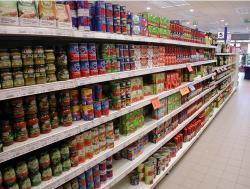 cibo prodotti consumi supermercato