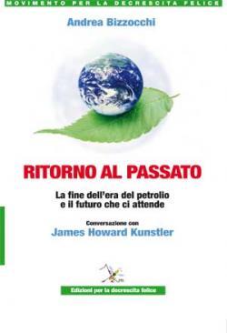 Ritorno al passato il libro di andrea bizzocchi le recensioni di terranauta - Howard divo del passato ...