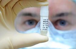 Vaccinazioni contro l'H1N1: quali le controindicazioni? Vaccino_influenza1253101462