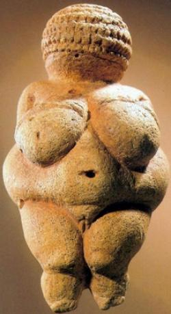 venere willendorf