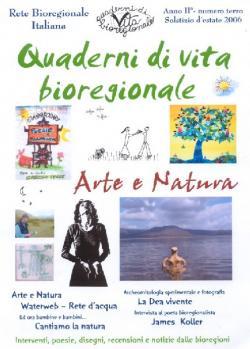 Quaderni di vita bioregionale